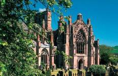 St Cuthbert\'s Way - 8 Days Tour