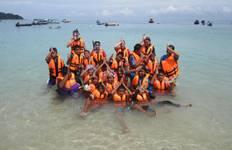 Volunteer In Malaysia Perhentian Island - 1 Week Tour
