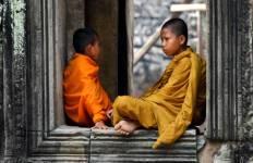 Real Food Adventure - Cambodia