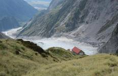 Mt Aspiring Glacier Expedition Tour