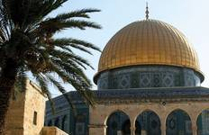 Journey Through Israel & the Palestinian Territories Tour