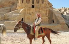 Essential Jordan, Israel & the Palestinian Territories Tour