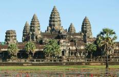 Secrets of Angkor Tour