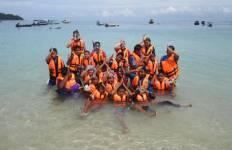 Volunteer In Malaysia Perhentian Island - 2 Weeks Tour