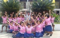 Teach In Thailand - 2 Weeks Tour