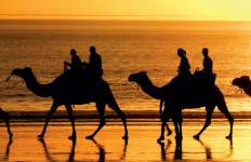 Perth to Broome Overland Tour