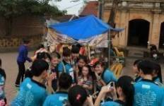 Incredible Vietnam and Cambodia Family Adventure! Tour