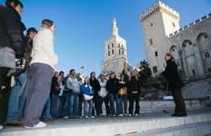 Mediterranean Highlights (Winter - Start Madrid) Tour
