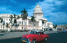 A Taste Of Cuba Tour