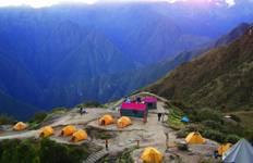 Hike The Inca Trail Tour