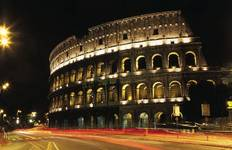 Mediterranean Highlights (Winter - Start Rome) Tour