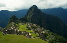20 days in Peru - Wander Through the Incan World Tour