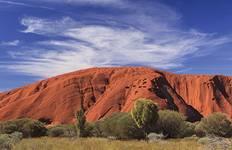 Rock n Canyon (ex. Alice Springs) Tour