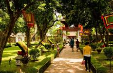 14 Days Best of Vietnam & Cambodia Tour