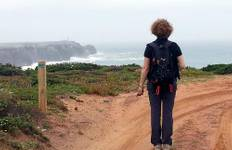 Rota Vicentina: to the Algarve Tour