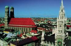 Munich to Salzburg Cycle Tour