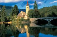 Slovenia & Croatia Tour
