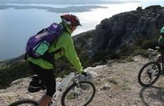 Dalmatia Cycling Tour Tour