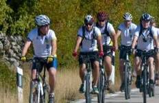 Istria Wine and Gastro Cycling Tour Tour