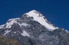 Aconcagua Tour