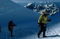 Elbrus 14 day itinerary St Petersburg / Moscow Tour
