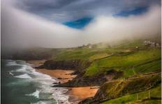Wild Atlantic Way - North - 6 Days Tour