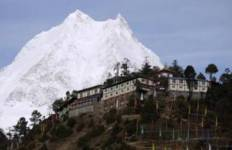 Manaslu Trek Tour