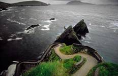 Wild Atlantic Way - South - 7 Day Tour