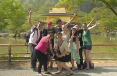 Japan Kansai - 7 Days Tour
