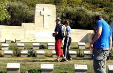 Anzac 10 Day Tour -Easter Special Tour