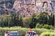 Sail Turkey (Marmaris-Fethiye-Marmaris) Tour
