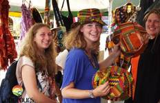 Cultural Festivals of Ghana Tour