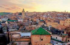 Christmas in Morocco - 8 days Tour
