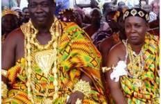 Ghana and Cote d\'Ivoire Tour