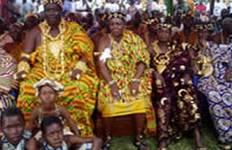 Kumasi Tour (2D/1N) Tour