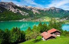 Switzerland & Italy\'s Northern Lakes Tour