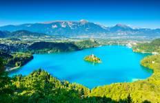 Croatia, Slovenia & Venice Tour