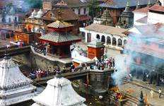 Nepal Heritage Tour Tour