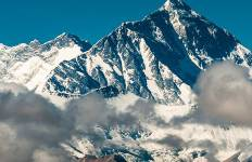 Tibet Advance Everest Base Camp Tour