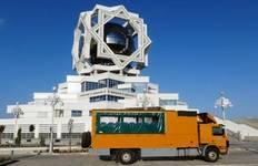 Ashgabat To Bishkek (20 Days) Silk Road Highlights Tour
