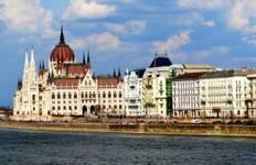 Rome 2 Budapest Tour