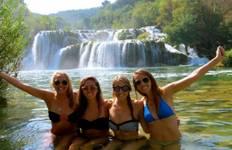 Florence 2 Croatia Tour