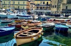 Florence 2 The Amalfi Coast Long Weekend- Blue Route Tour