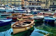 Rome 2 The Amalfi Coast Long Weekend- Blue Route Tour