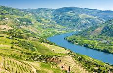 Wines & Back Roads of Portugal Tour