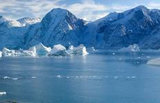 Greenland Valleys and Fjords Tour