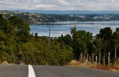Bicycling Patagonia\'s Lakes District Plus! The Island of Chiloé (from San Carlos De Bariloche to Puerto Montt) Tour