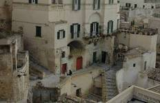 Cycling Puglia in Southern Italy Tour
