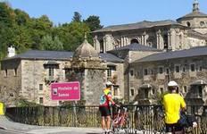 Cycling the Camino de Santiago - León to Santiago (from Leon to Santiago de Compostela) Tour