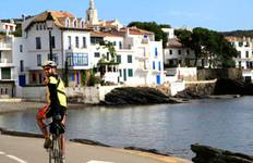 Bicycling Catalonia\'s Costa Brava Plus! Barcelona Tour